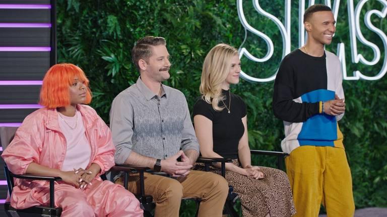 The Sims está trazendo seu espírito inclusivo para a TV