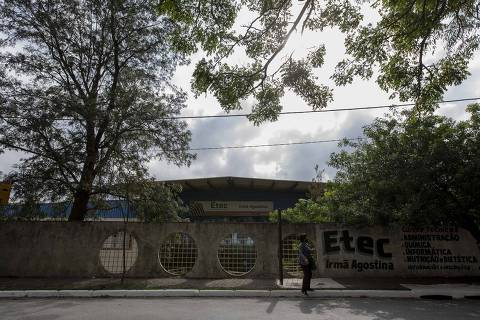 Estado de São Paulo muda currículo do ensino médio e tenta evitar evasão