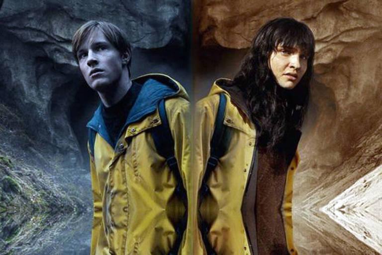 """Com viagem no tempo e realidades paralelas, a série alemã """"Dark"""" tem feito sucesso"""