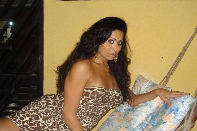 A transexual brasileira Manuela de Cássia, a Panterona, foi morta em Milão, na Itália