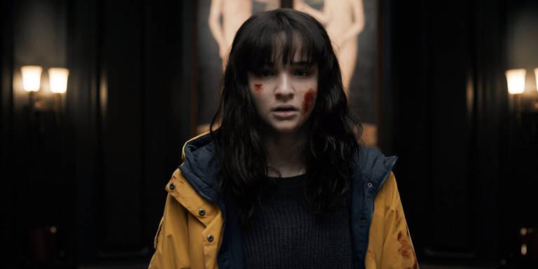 Imagens da série 'Dark', da Netflix