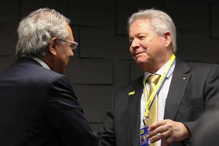 Famoso por falar o que pensa, Rubem Novaes estava cansado da política de Brasília