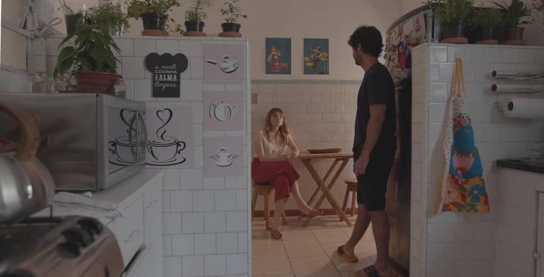Confira cenas do filme 'Fluxo'