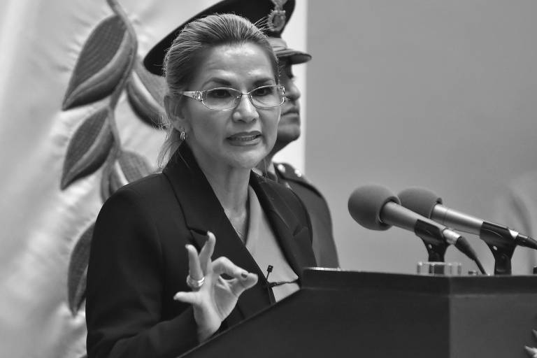 Bolívia em suspenso