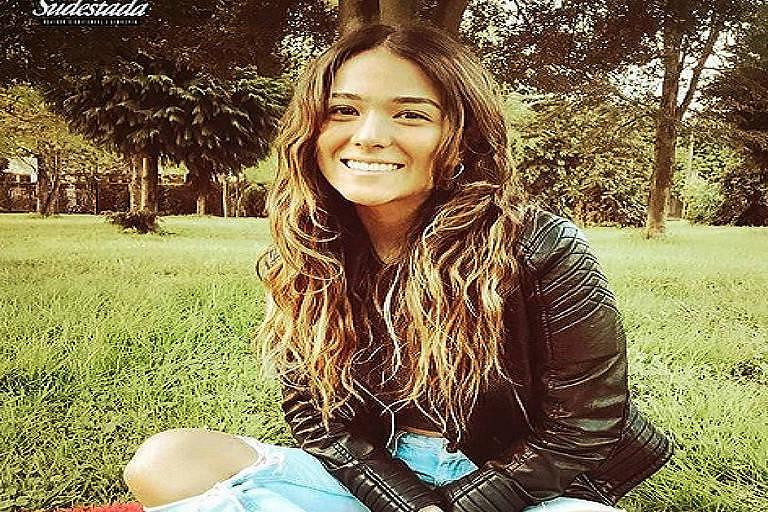 Antonia Barra se matou aos 21 anos, em outubro de 2019, deixando registros de que tinha sido estuprada.