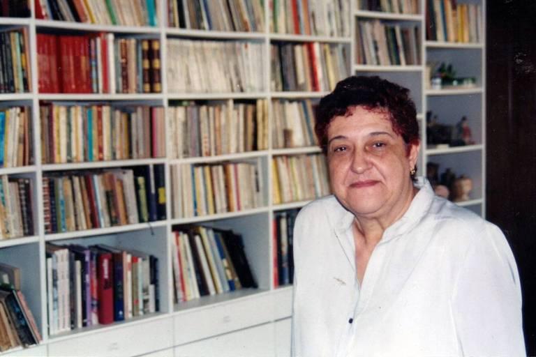 Lucia Maria Glück Camargo (1944-2020)