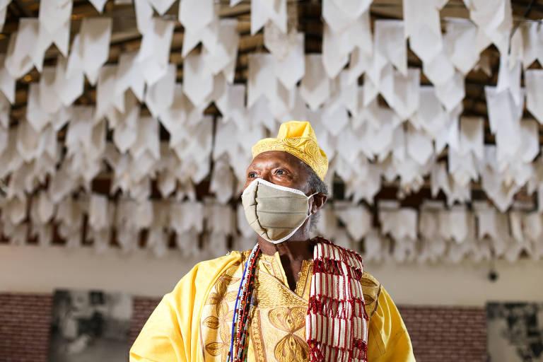 Orixás não deixam reabrir terreiros na Bahia por causa da pandemia
