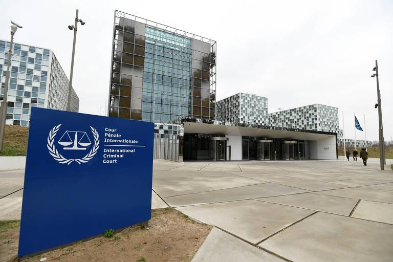 Sede do Tribunal Penal Internacional, em Haia, na Holanda
