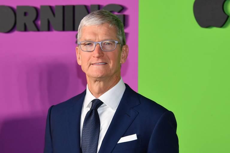 Presidente da Apple depõe em julgamento sobre monopólio da app store