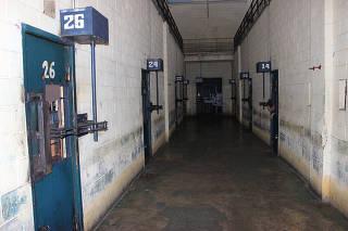Presídio em Sorocaba tinha um terço dos presos covid-19