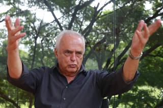 Entrevista com Carlos Augusto de Barros e Silva, o Leco