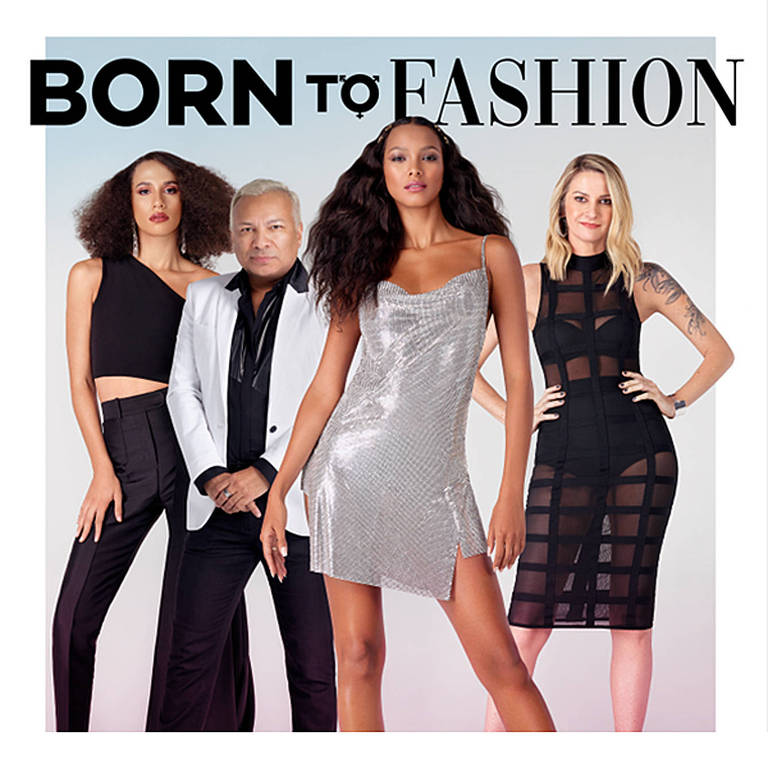 Programa Born to Fashion