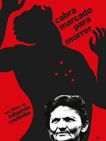 "Cabra Marcado para Morrer"" (1984)"