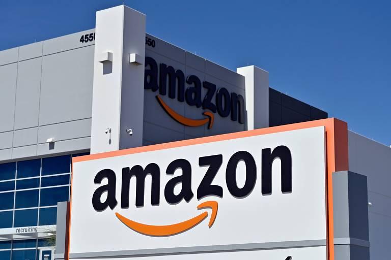 Amazon tem lucro recorde de R$ 26,8 bilhões no 2º tri