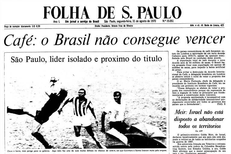 1970: Após 20 dias, Uruguai volta a ter garantias constitucionais
