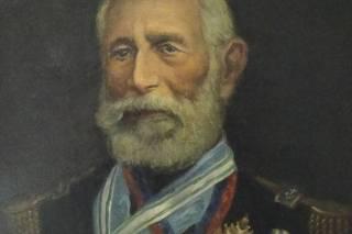 Francisco Manuel Barroso da Silva