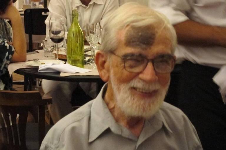 Ranulfo de Mello Freire (1924-2020)