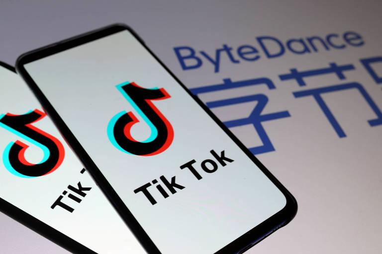 Microsoft quer ficar com operações da TikTok no mundo