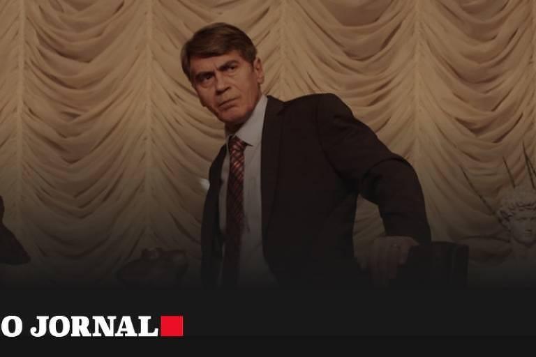 Série 'O Jornal', da Netflix