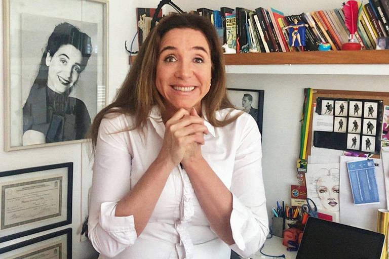 Marisa Orth, atriz