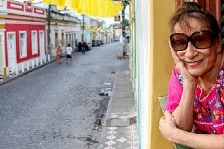 Tereza Costa Rêgo (1929-2020)
