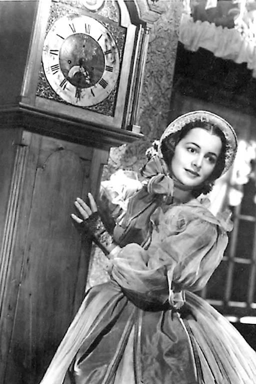 Olivia de Havilland, a dama da era de ouro de Hollywood