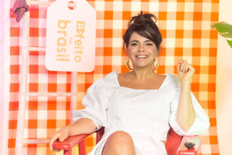 Renata Abranchs, consultora e dona do Criável