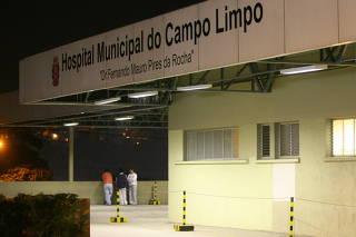 ESPECIAL - PS CAMPO LIMPO