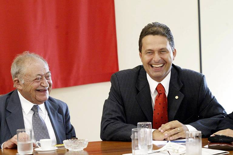 Herdeiros políticos de Arraes, primos travam duelo familiar e dividem esquerda no Recife