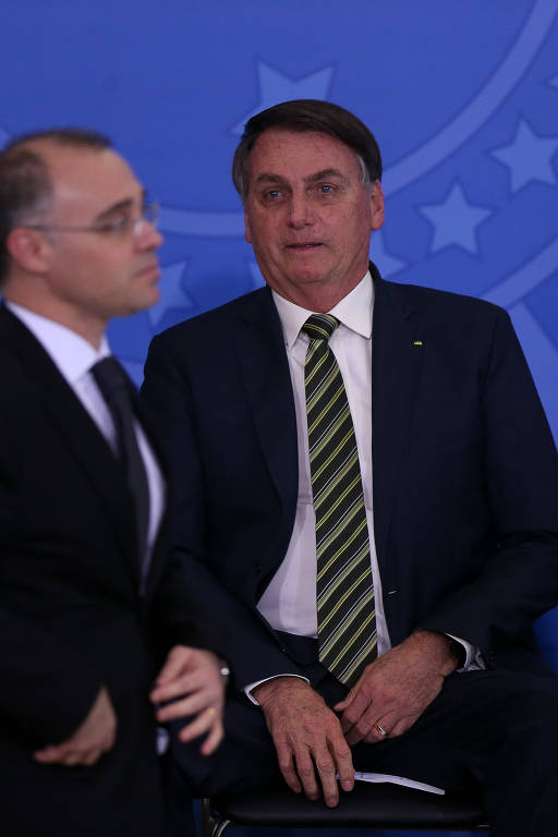 Ministro da Justiça requisita inquérito policial contra advogado que criticou Bolsonaro na CNN - 20/01/2021 - Mônica Bergamo - Folha