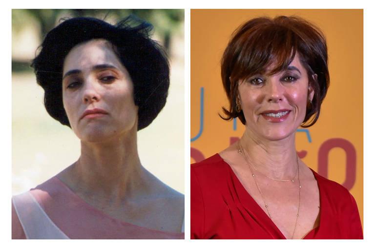 A Viagem 26 anos depois - Christiane Torloni (Diná Toledo Dias)