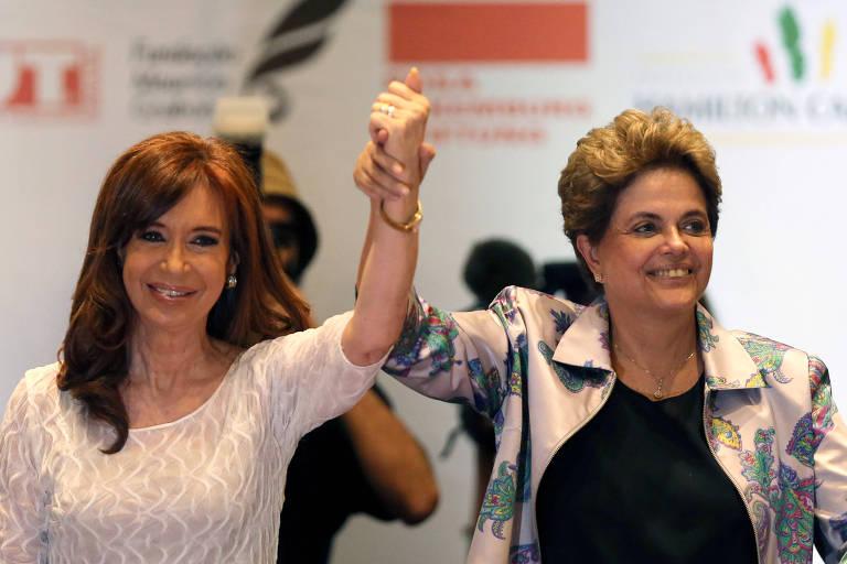 Veja como a cooperação Brasil e Argentina perdeu força nos últimos 10 anos