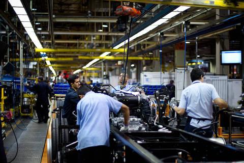 Cadeia produtiva entre Brasil e Argentina se fragmenta na crise
