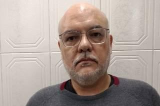 Ricardo Grecchi Nunes reclama do valor da conta de luz