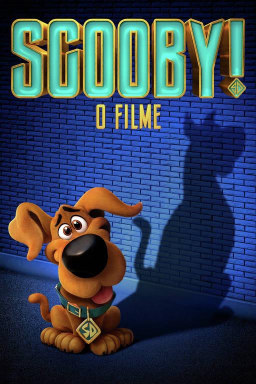 SCOOBY! O Filme é uma história de origem dos famosos personagens da série animada da Hanna Barbera. Salsicha e Scooby tem uma conexão instantânea envolvendo comida em seu primeiro encontro, e logo se unem aos jovens detetives Fred, Velma e Daphne para formar a Mistério S/A