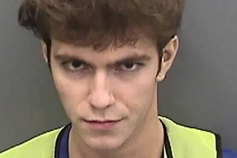 Graham Ivan Clark, 17; procuradores dizem que ele foi o organizador de uma ação de hackers que assumiu o controle das contas de Barack Obama, Kanye West e Jeff Bezos