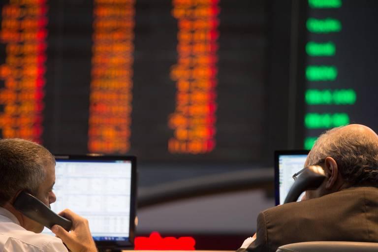 CVM detecta movimentação atípica com ações da Petrobras e pode investigar insider trading