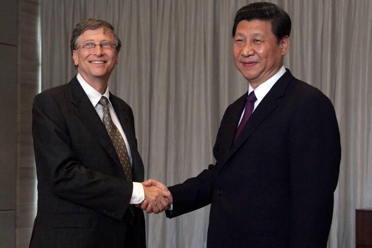 TikTok seria recompensa a Microsoft por anos de boas relações com China