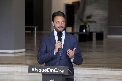 Gilmar Mendes, do STF, manda soltar secretário dos Transportes Metropolitanos de Doria