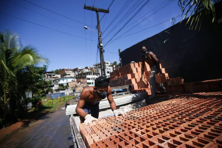 Auxílio emergencial empurra comércio no Nordeste