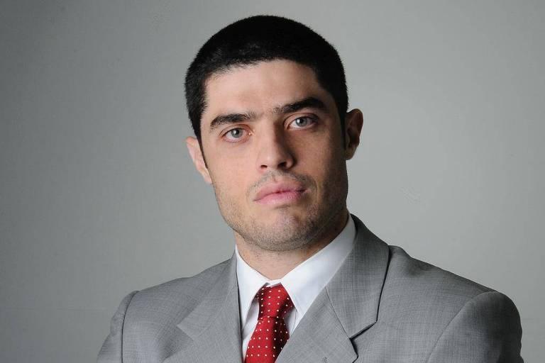 Luís Henrique Machado é advogado criminalista, professor do Instituto Brasiliense de Direito Público (IDP)_