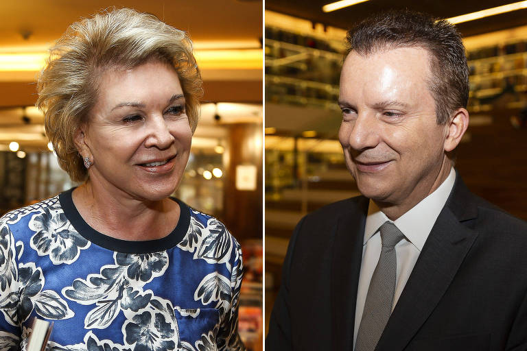 Marta e Russomanno têm potencial de mudar eleição, mas candidaturas são vistas com ceticismo