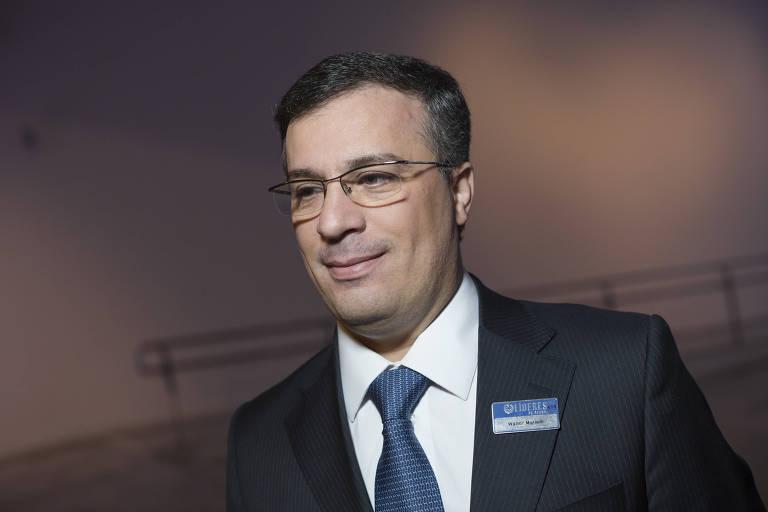 Morre Walter Malieni, vice-presidente do Banco do Brasil