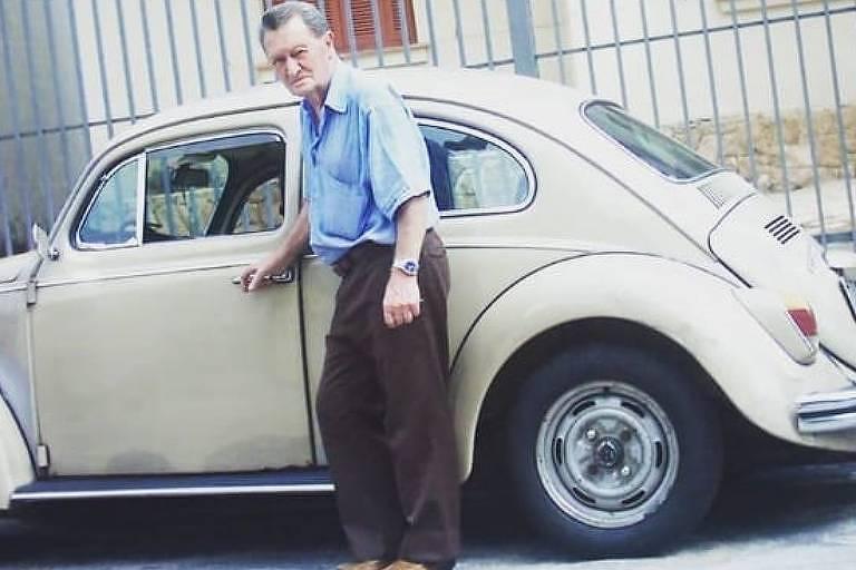 José Marigi (1928-2020)