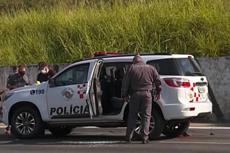 Estado de SP registra aumento de homicídios e diminuição de roubos