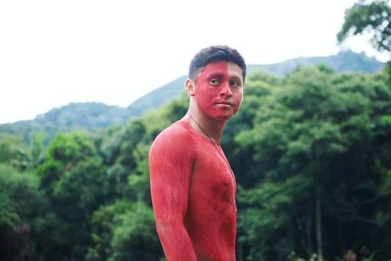 No Jaraguá, Anthony pegou Covid-19, mas se recuperou