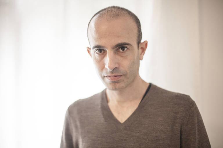 Veja fotografias de Yuval Noah Harari