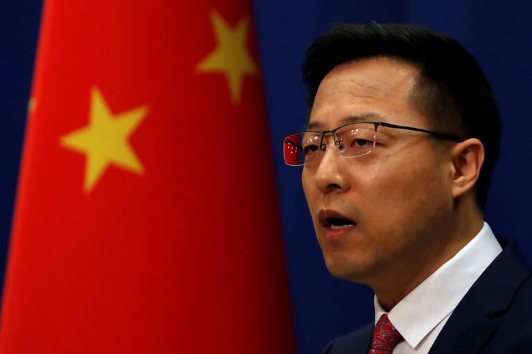 Em meio a crise diplomática, jornalistas australianos fogem da China para evitar prisões