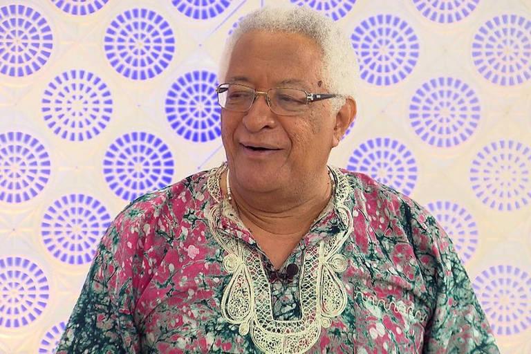 Jaime Sodré (1947-2020), historiador e escritor, morre aos 73 anos em Salvador