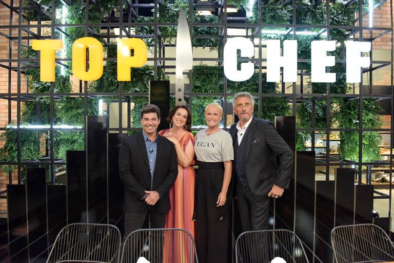 2ª Temporada do reality Top Chef Brasil